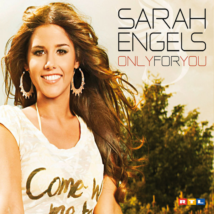 Only For You (2-Track): Engels, Sarah