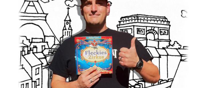 Fleckie Markus Grimm