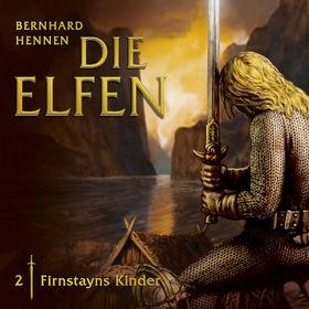 Die Elfen, 02: Firnstayns Kinder, 00602527772882