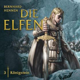 Die Elfen, 03: Königstein, 00602527772899