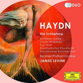 Die Berliner Philharmoniker, Haydn: Die Schöpfung, 00028947797678