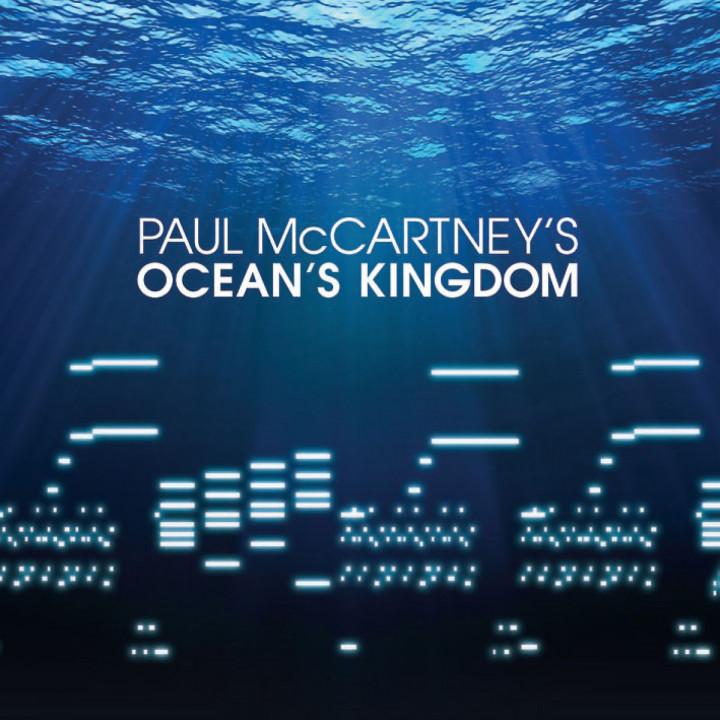 Ocean's Kingdom : McCartney,Paul