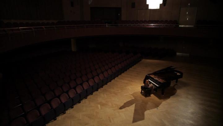Beethovens Klaviersonate Nr. 3 in C-dur, Op. 2 Nr. 3 - Adagio