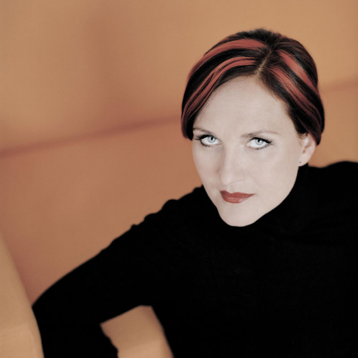 Simone Kermes ©Harald Hoffmann / DG