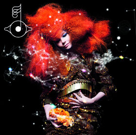 Björk, Biophilia, 00602527776651