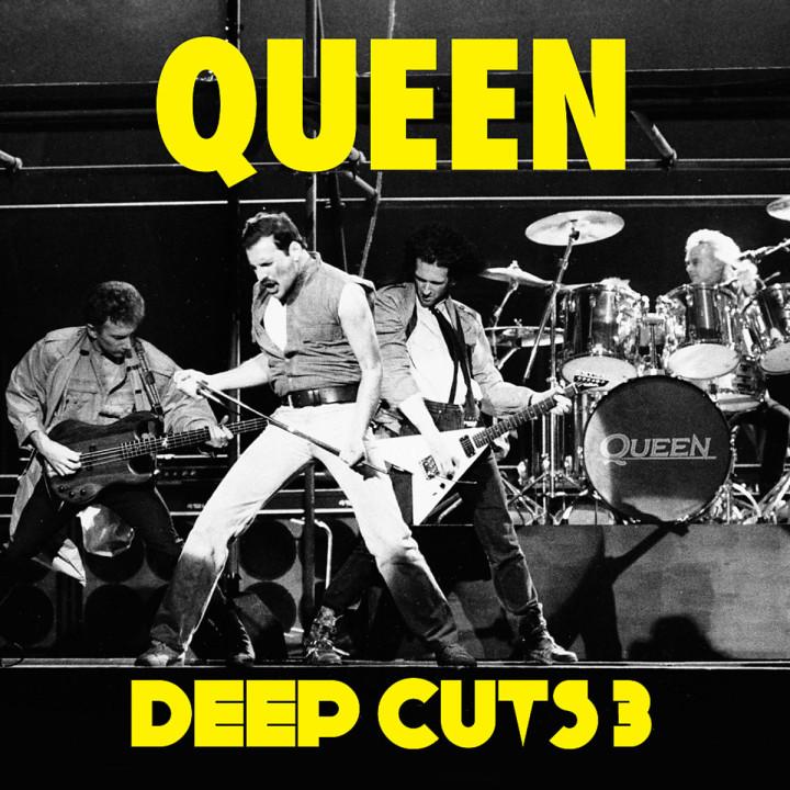 Deep Cuts Volume 3 (1984-1995)