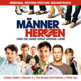 Various Artists, Männerherzen und die ganz ganz große Liebe (Original Motion Picture Soundtrack), 00600753357842