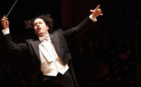 Jean Sibelius, Fusion der Charaktere - Gustavo Dudamel und die Göteborger Symphoniker spielen Bruckner, Sibelius und Nielsen