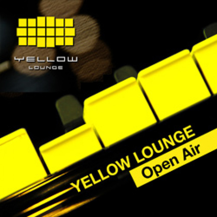 Yellow Lounge 25.08.2011