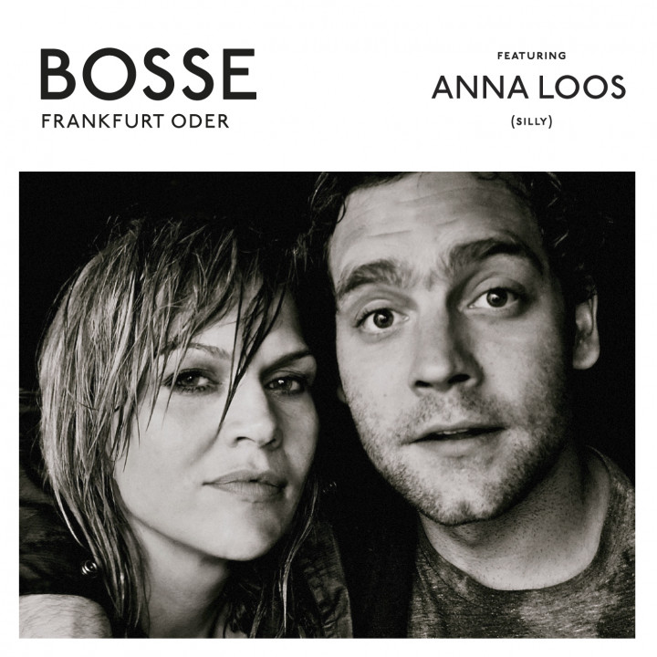 Bosse/ Anna Loos_Franfurt Oder_Single_Cover