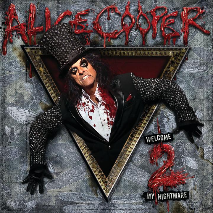 Welcome 2 My Nightmare: Cooper,Alice