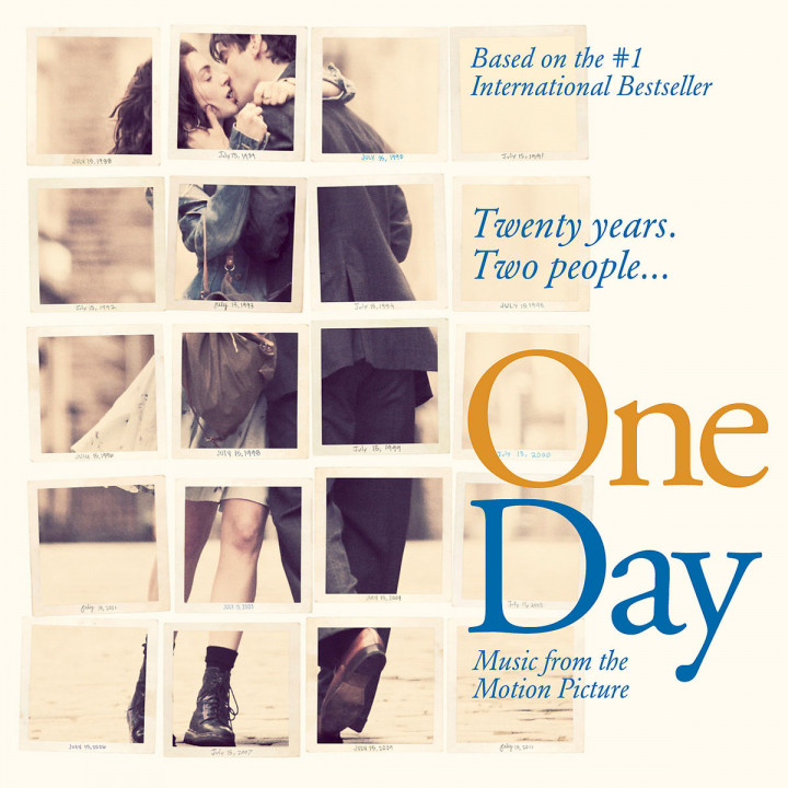 One Day: OST/Various Artists