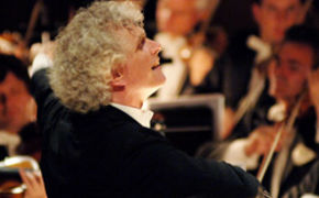 Magdalena Kozena, Großes Kino - Konzerte live aus der Philharmonie in Berlin