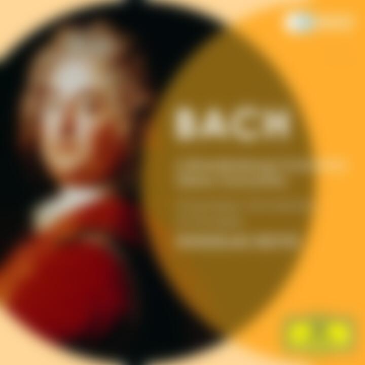 Bach, J.S.: Brandenburg Concertos Nos.1 - 6; Oboe Concertos BWV 1053, 1055 & 1059