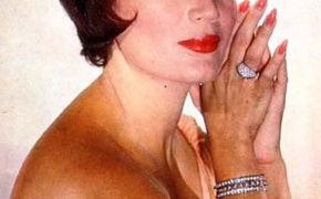 Jazz Club, Aus Schlager-Star wird Gangsterbraut - Connie Francis im Jazz ...