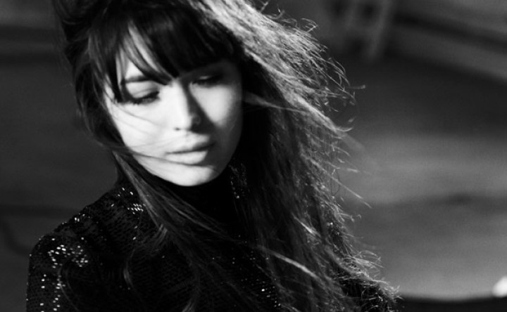 Alice Sara Ott © Esther Haase / DG