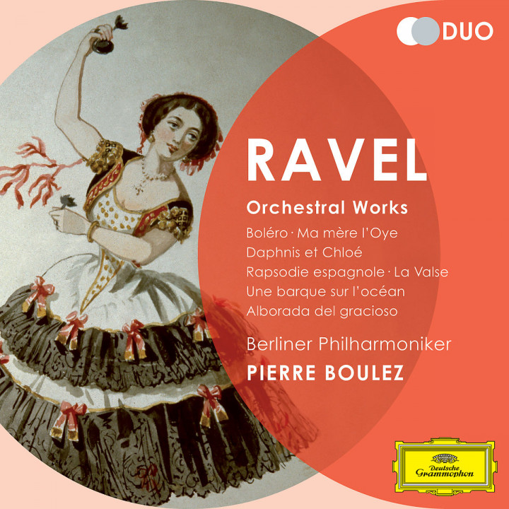 Ravel: Orchestral Works