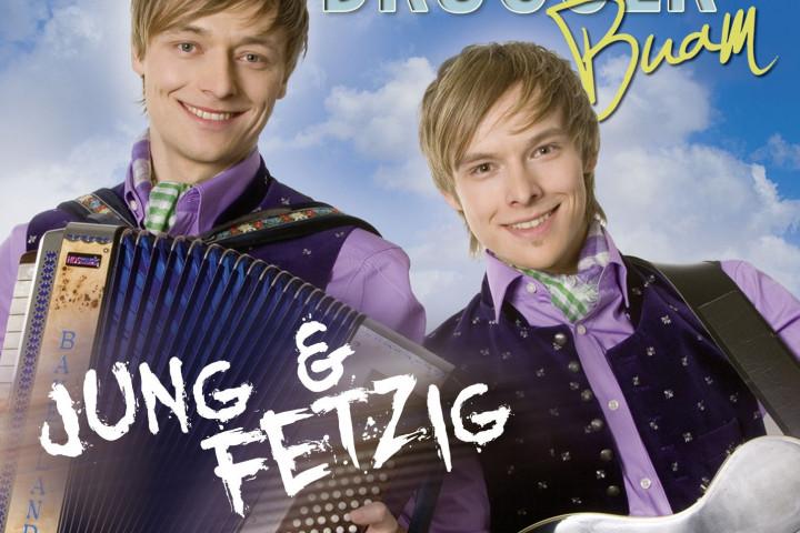 Brugger Buam Cover 2011