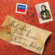 András Schiff, Schubert:  Piano Sonatas; Impromptus, 00028947830184