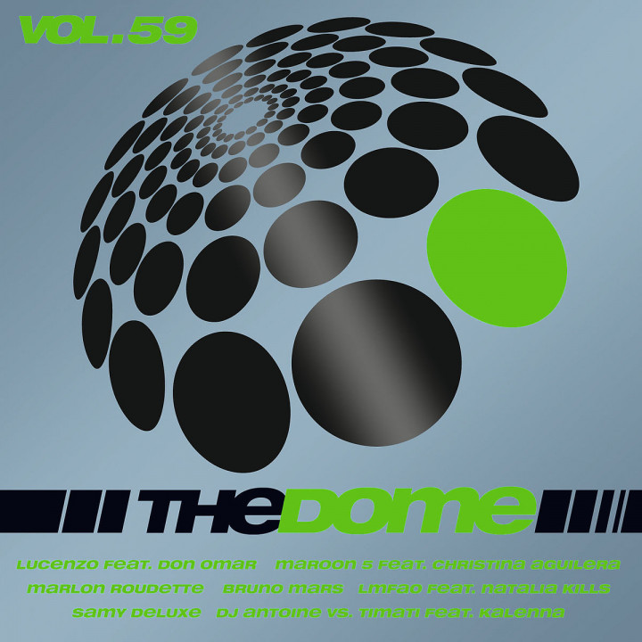 The Dome Vol. 59