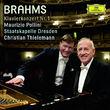 Maurizio Pollini, Johannes Brahms: Klavierkonzert Nr. 1 op. 15, 00028947798828