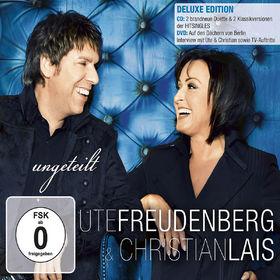 UTE FREUDENBERG | Willkommen im Leben | Diskografie