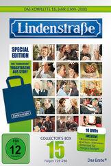 Lindenstraße, Die Collector's Box  - Das 15. Jahr (Limited Edition), 04032989602681