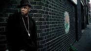 Jay-Z, Jay-Z