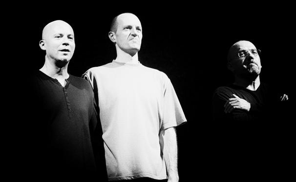 ECM Sounds, Klangreise durch Utopia - Stefano Battaglia Trio