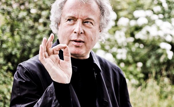András Schiff, Debüt als Schriftsteller - Gewinnen Sie das neue Buch des Pianisten András Schiff