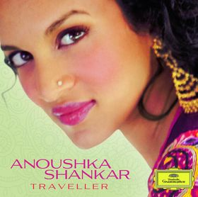 Anoushka Shankar, Traveller, 00028947793632
