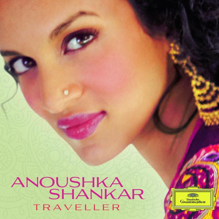 Anoushka Shankar - Traveller