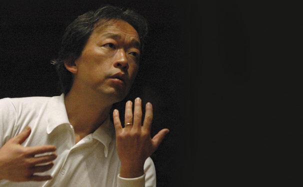 Maurice Ravel, Das Meer und die Gans - Myung-Whun Chung dirigiert Debussy und Ravel