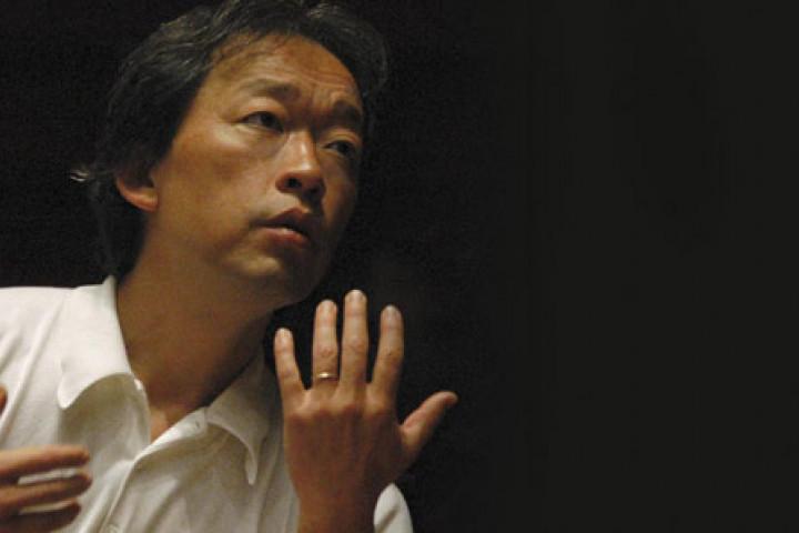 Myung-Whun Chung © Jean-Francois Leclerq / Deutsche Grammophon