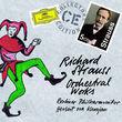 Herbert von Karajan, Strauss, R.: Orchestral Works, 00028947798149