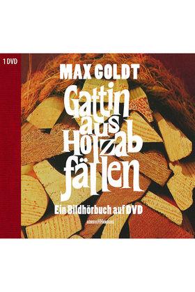 Max Goldt, Gattin aus Holzabfällen, 09783899033182