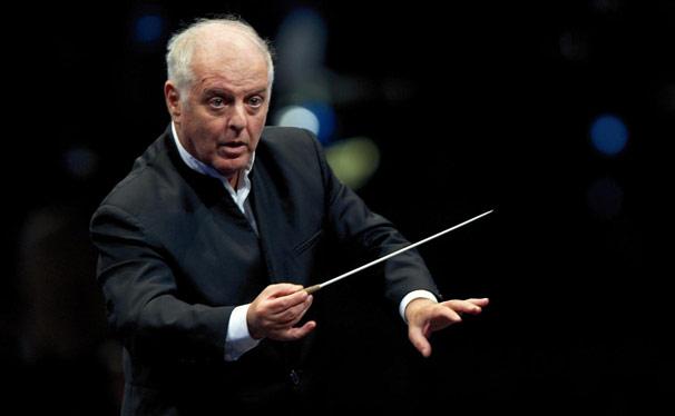 Daniel Barenboim, Ein Fest auf der Waldbühne - Beethoven für alle