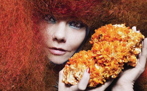 Björk, Ab jetzt gibt´s die Biophilia LP