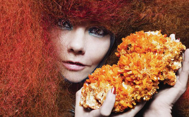 Björk, Verpasst Biophilia den letzten Feinschliff
