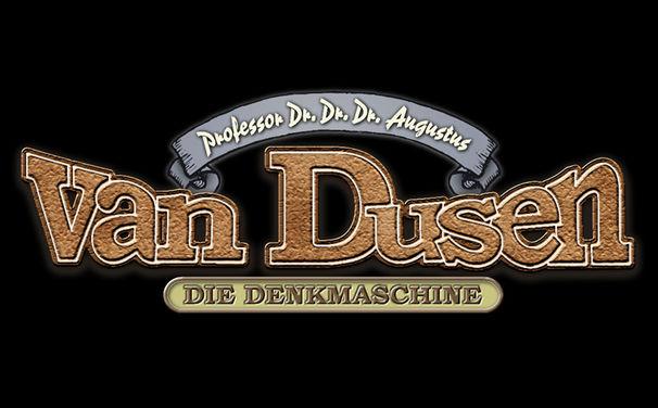 Professor Dr. Dr. Dr. Augustus van Dusen, Infos zu Stirb schön mit Shakespeare