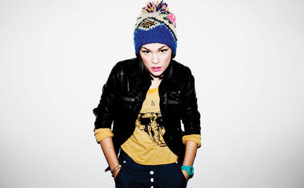 Jessie J, Bei X-Factor dabei