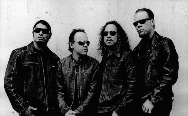 Metallica, Vier bisher unveröffentlichte Tracks bei iTunes