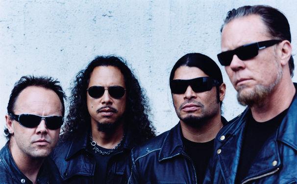 Metallica, Metallica ist Headliner für das Der Ring - Grüne Hölle-Festival 2015