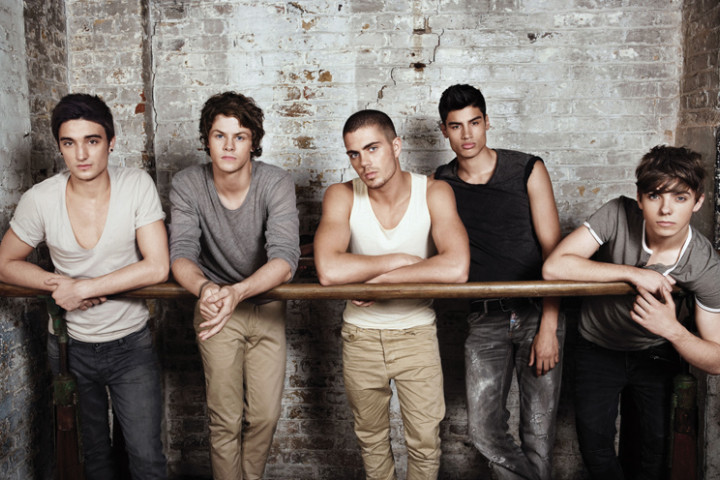 The Wanted_2011