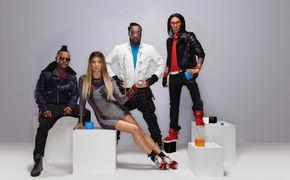 The Black Eyed Peas, Auftritt beim Champions League Endspiel: Black Eyed Peas eröffnen Finale
