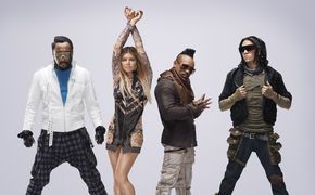 The Black Eyed Peas, Einen guten Rutsch ins neue Jahr mit dem The Black Eyed Peas-Song I Gotta Feeling
