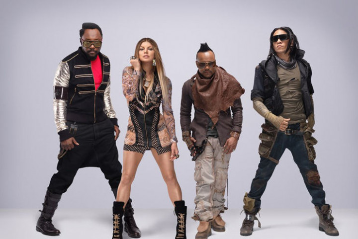 Black Eyed Peas Press 1 2018