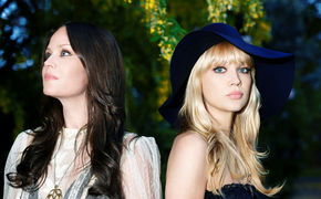 The Pierces, Ab sofort gibt´s die erste Single!