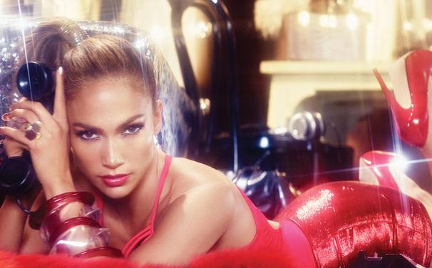 Jennifer Lopez, Räumt auch bei den AMAs ab