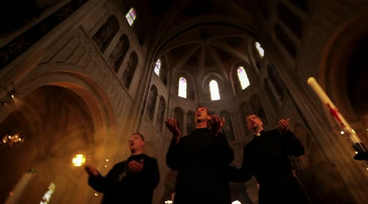 Die Priester, Spiritus Dei
